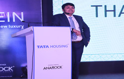 Tata Housing - CP Meet